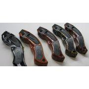Allegro Designs - Κοπής (μαχαίρια, λάμες μηχανήματα) στο D. P. PROFILES