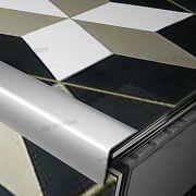 003.19000 Με Σβήσιμο (10mmΧ10mm) - Γωνίες Αλουμινίου στο D. P. PROFILES