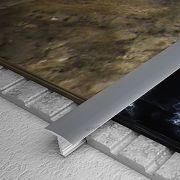 002.34000 (15mm) - Με ανοδίωση στο D. P. PROFILES