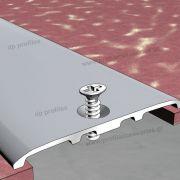 51030 (60mm) - Αλουμινίου στο D. P. PROFILES