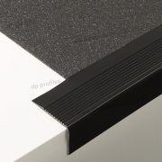 13420 (60mmX40mm) - Γωνίες PVC/Λάστιχο στο D. P. PROFILES
