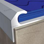 15600 (4,5mm) - Αλουμινίου στο D. P. PROFILES