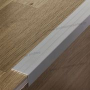 16900 (25mmΧ14mm) - Βαφή σε απομίμηση ξύλου στο D. P. PROFILES