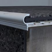 003.32400 (10mm) - Αλουμινίου στο D. P. PROFILES
