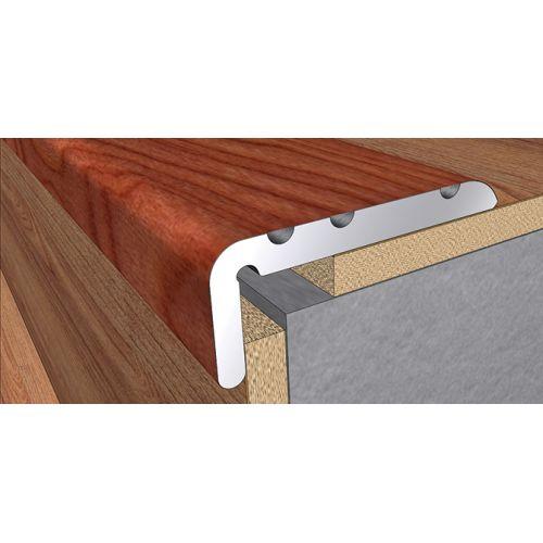 13170 - Φιλμ σε απομίμηση ξύλου στο D. P. PROFILES