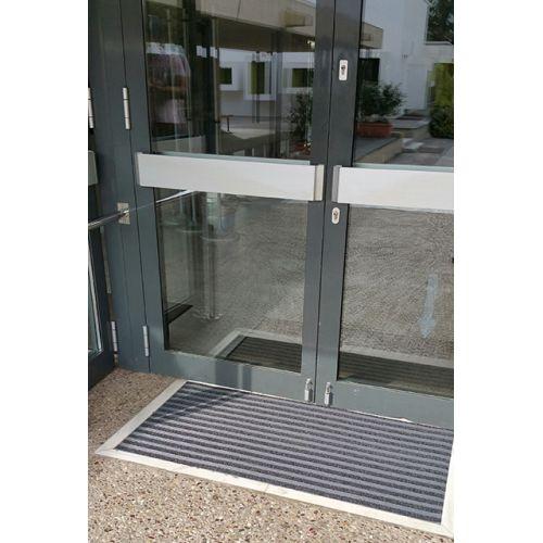 Frontrunner Plus - Εσωτερικού Χώρου PVC στο D. P. PROFILES