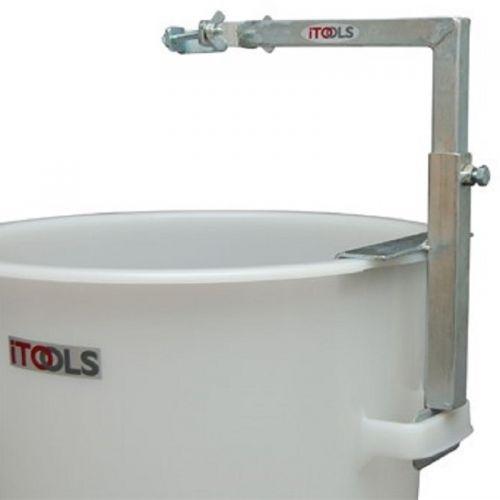Σύστημα για αυτοεπιπεδούμενο ITools - Linoleum στο D. P. PROFILES